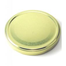 Honigglas Deckel Neutral